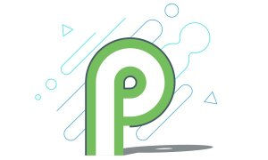 Google Android P Header