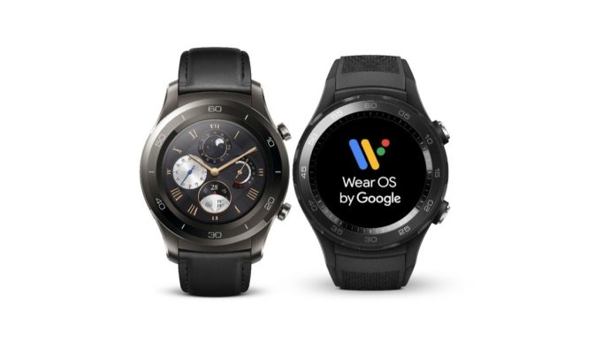 Google Wear Os Header