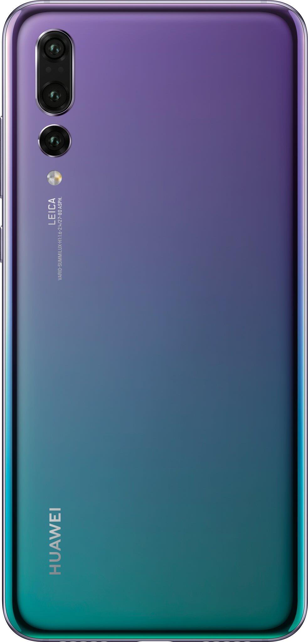 Huawei P20 Pro Twilight Leak
