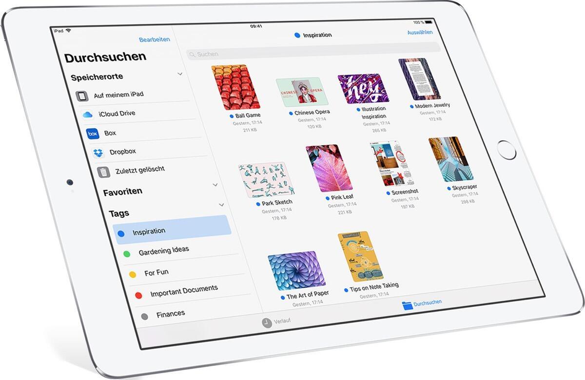 Ios11 Ipad Pro Files App Hero