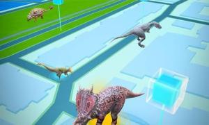 Jurassic World Alive Screen1