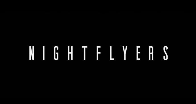 Nightflyers Logo Header