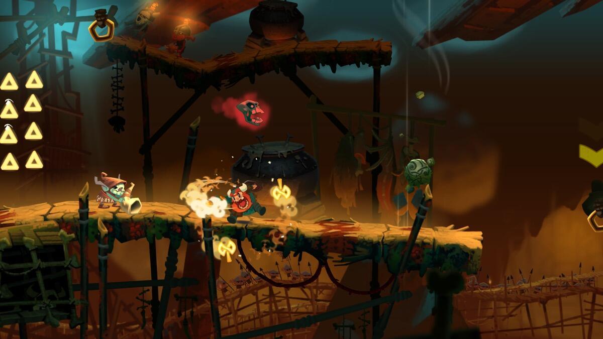 Oddmar Screenshot 9