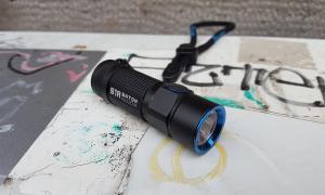 Olight S1r Baton Turbos