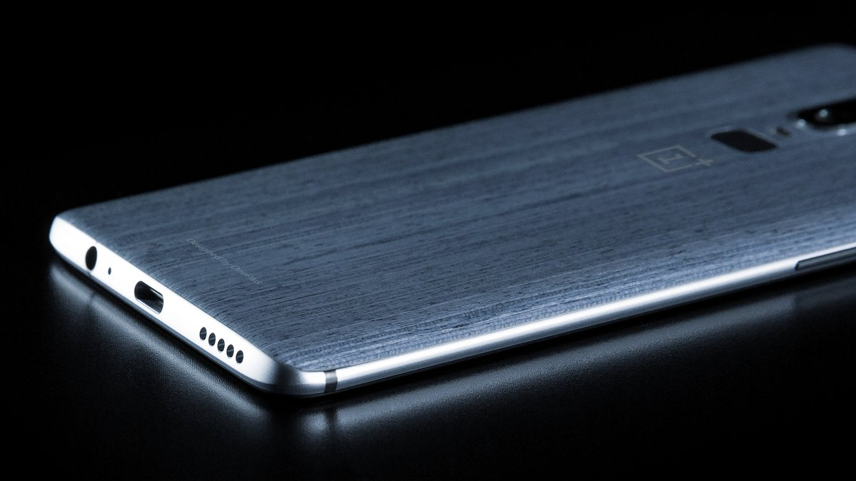 Oneplus 6 Leak Header