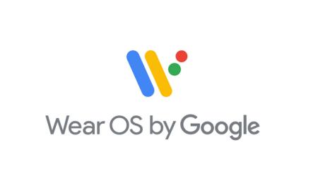 Wear Os Google Logo Header