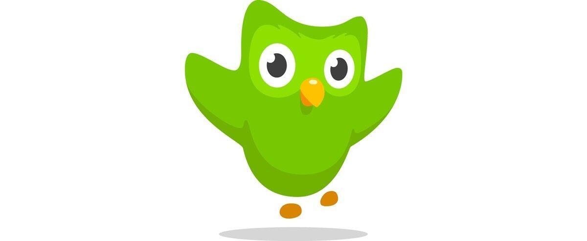 Duolingo Duo