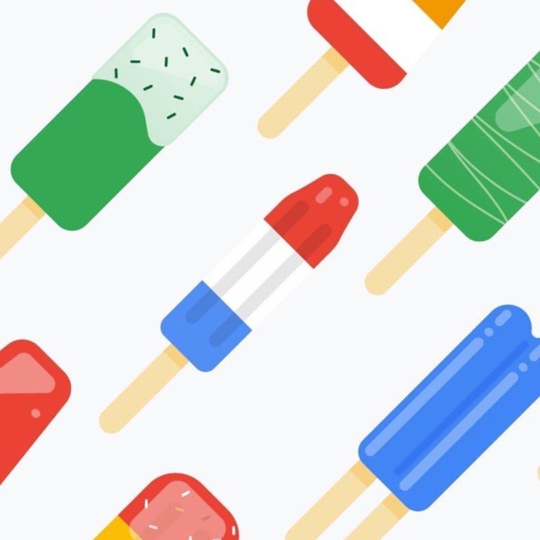 Google Android P Popsicle