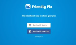 Google Friendly Pix