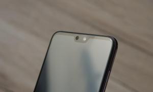 Huawei P20 Pro Test10