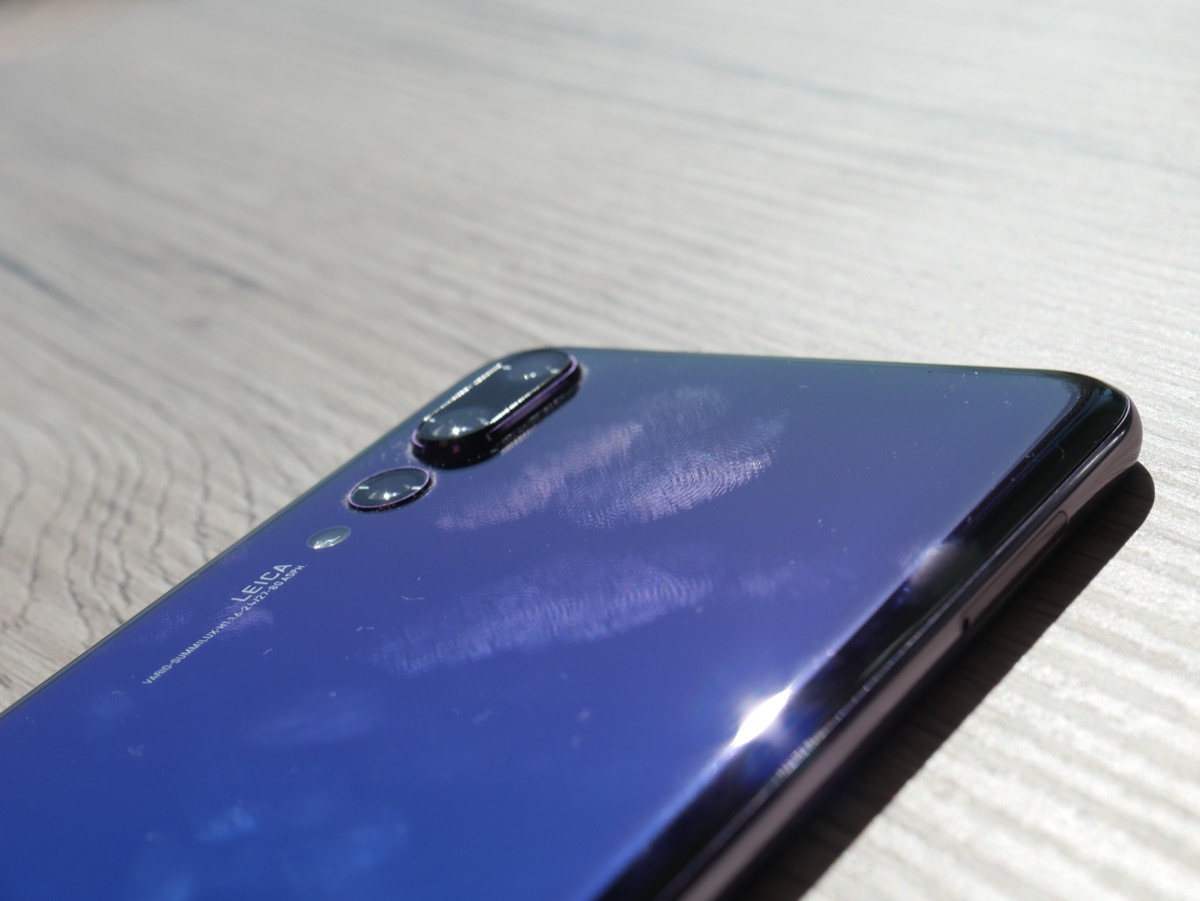 Huawei P20 Pro Test18