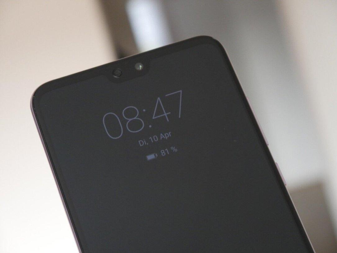 Huawei P20 Pro Test23