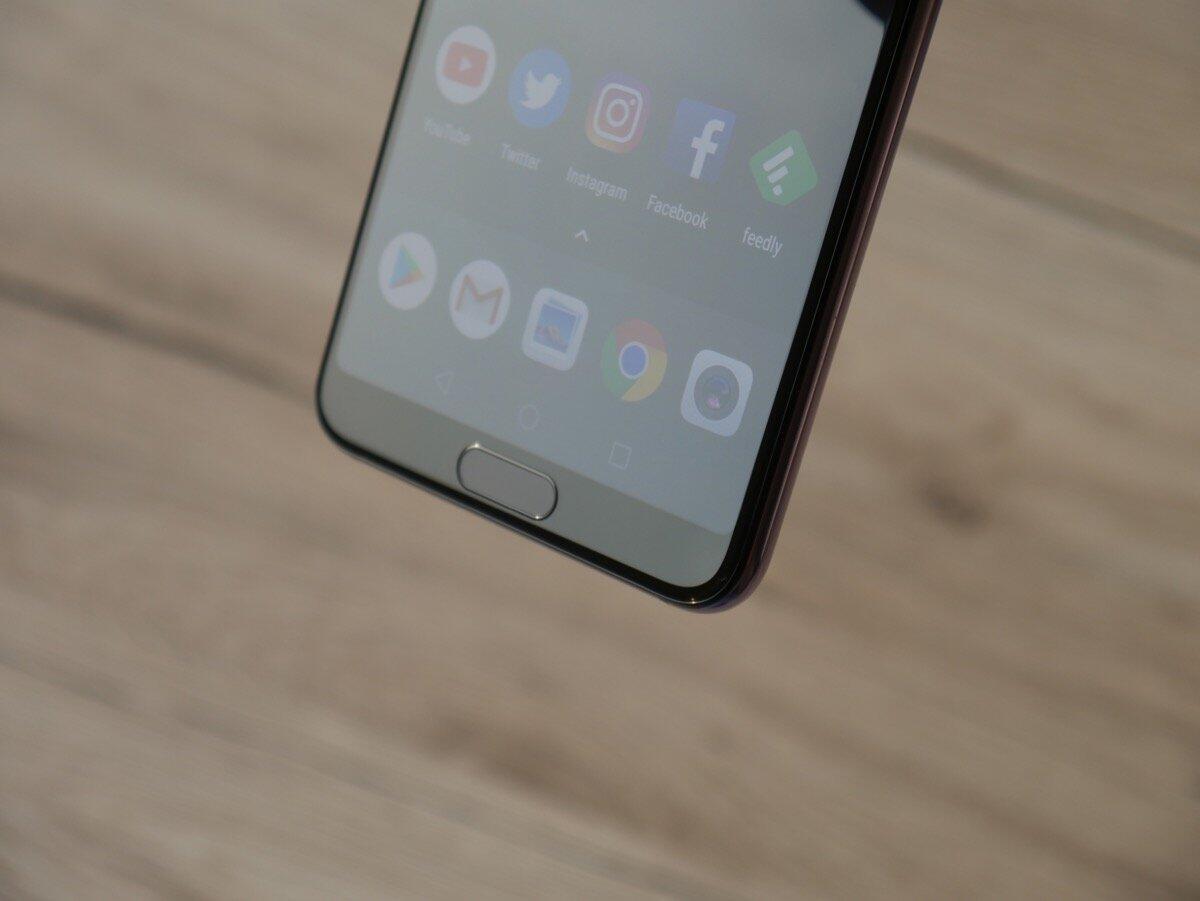 Huawei P20 Pro Test24