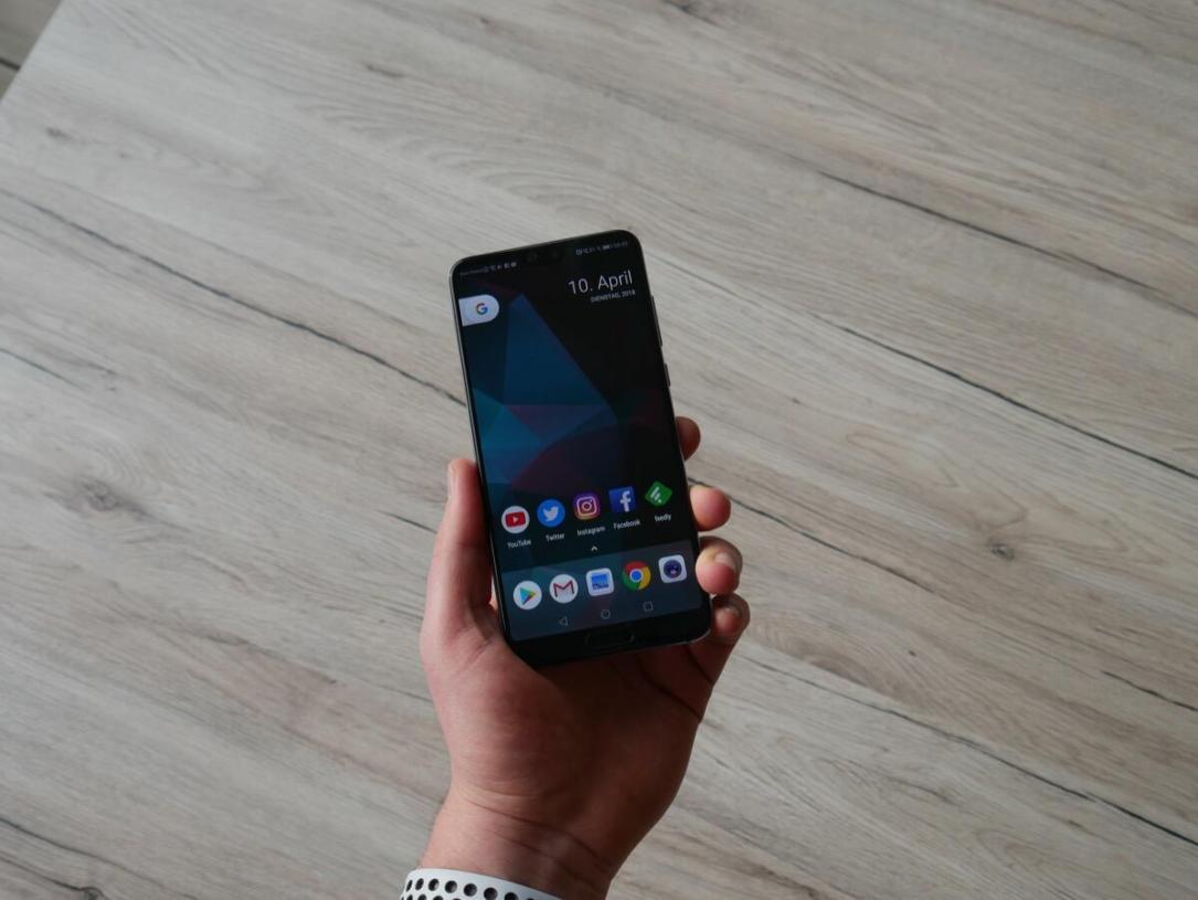 Huawei P20 Pro Test4