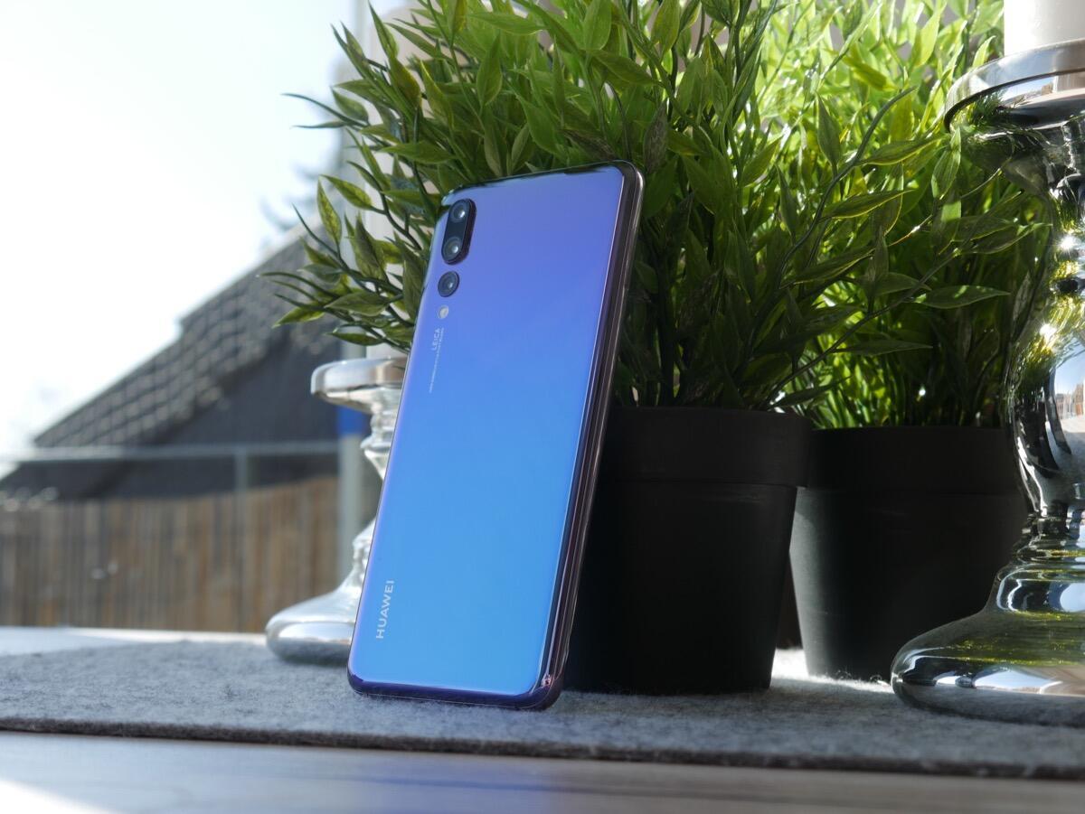 Huawei P20 Pro Test9