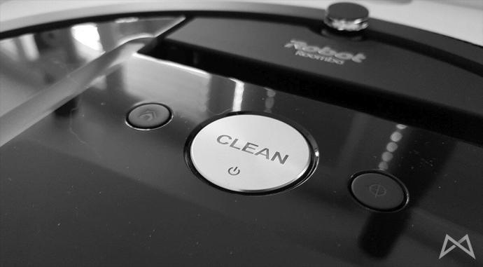 Irobot Roomba 980 Bw