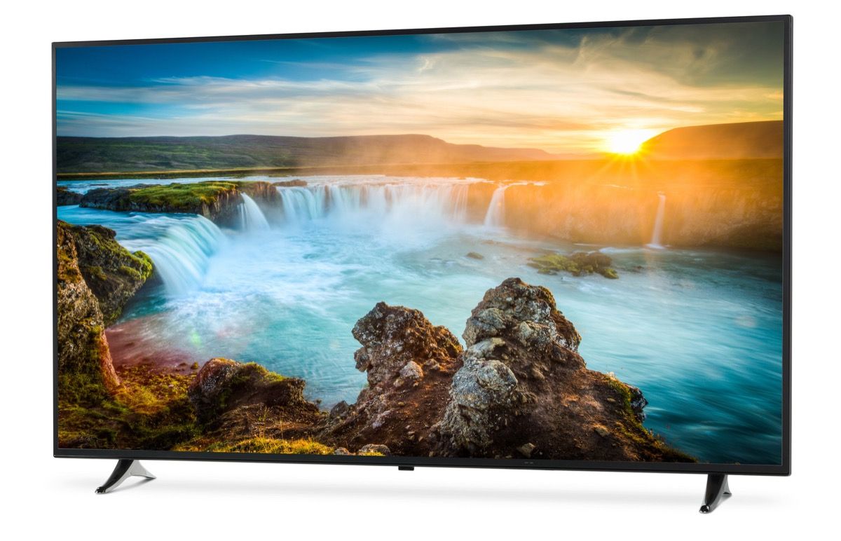 Medion Smart Tv Aldi