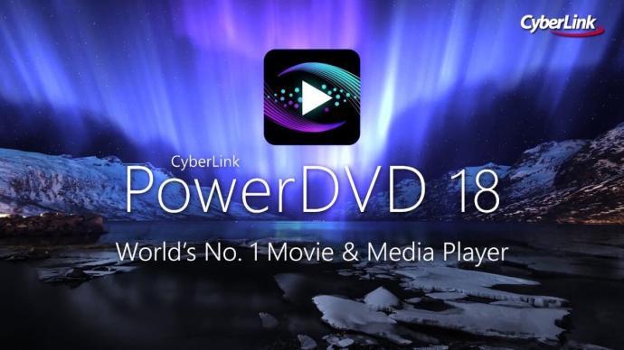 Powerdvd18