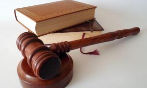 Richter Gericht Urteil