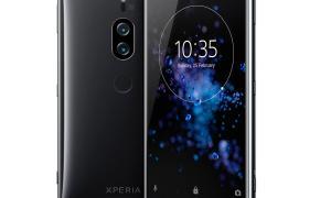 Sony Xperia Xz2 Premium Schwarz