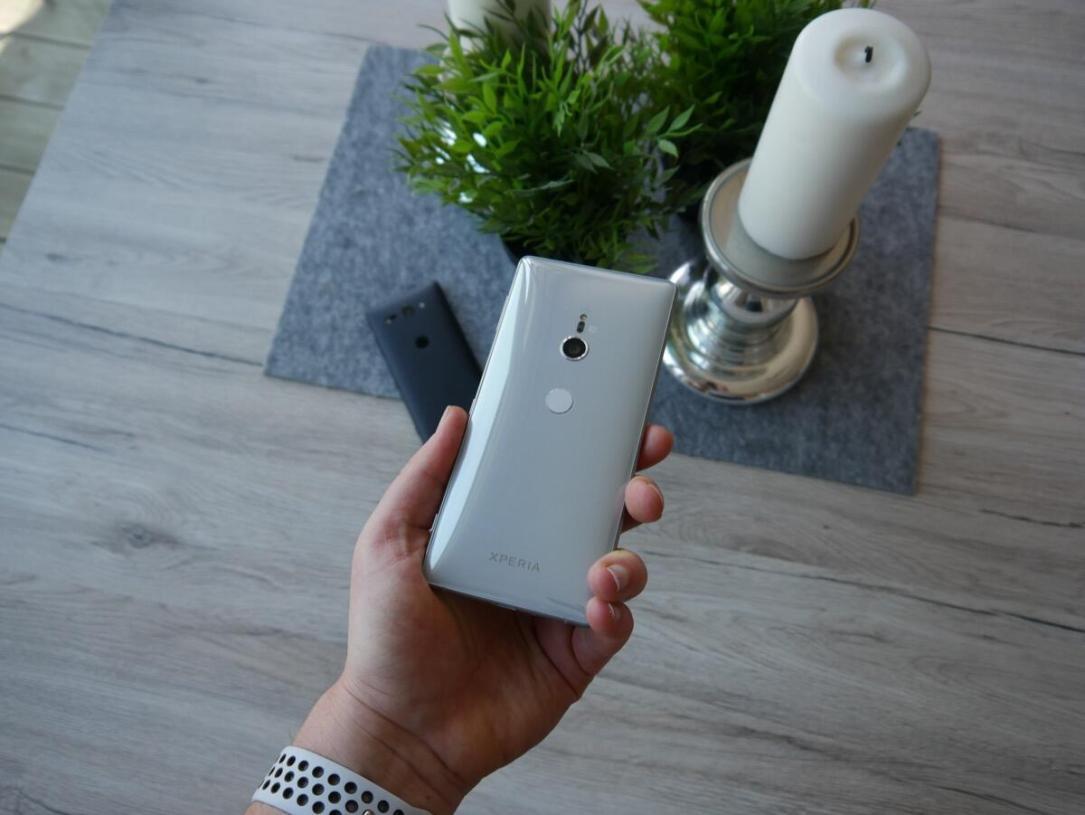 Sony Xperia Xz2 Test16