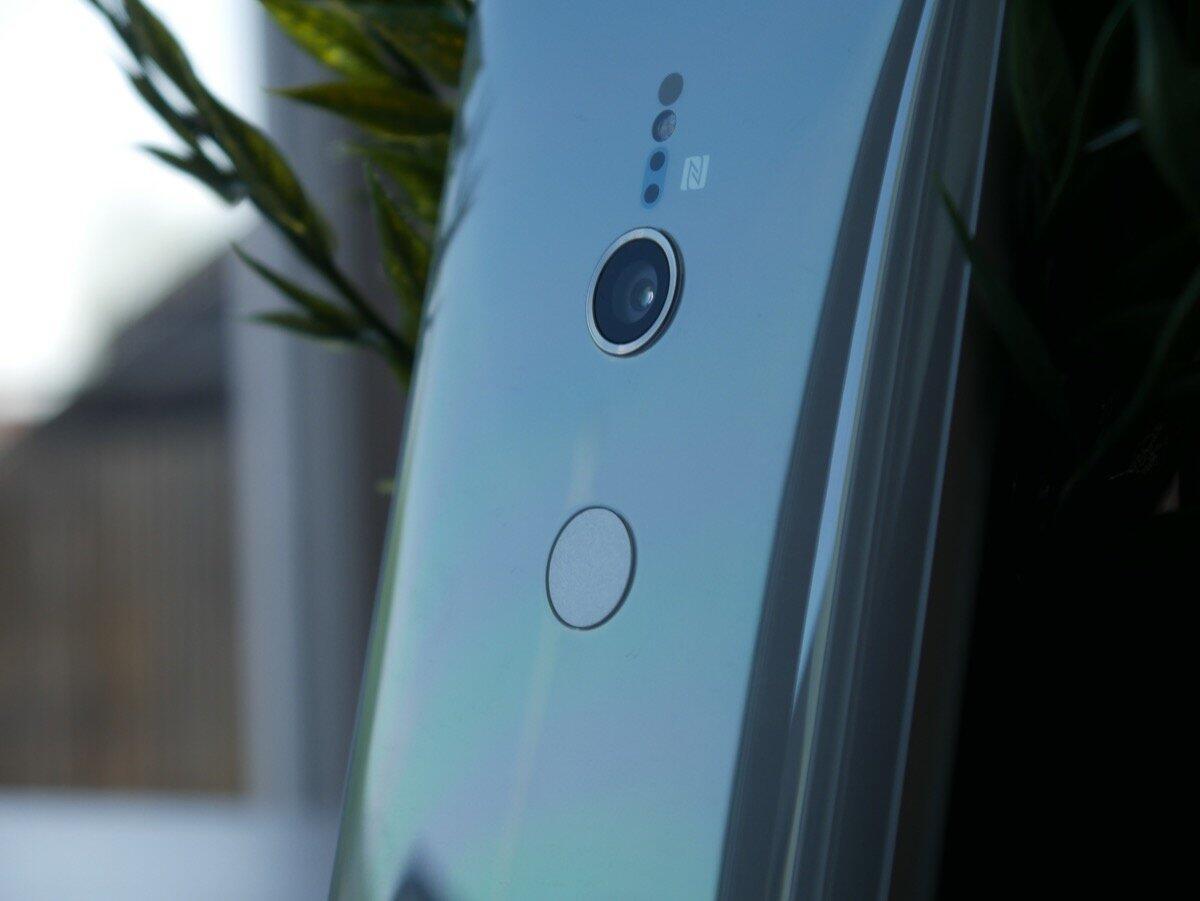 Sony Xperia Xz2 Test18