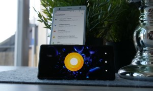 Sony Xperia Xz2 Test5