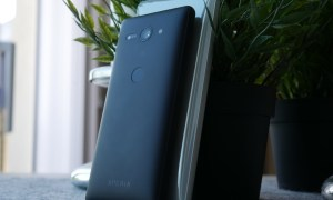 Sony Xperia Xz2 Test6