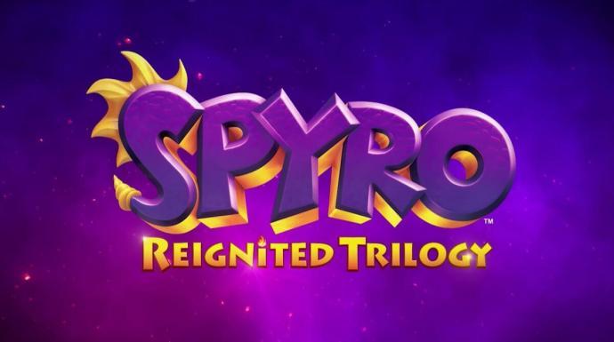 Spyro Header
