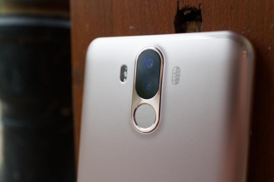 Ulefone Power 3 Kamera 3