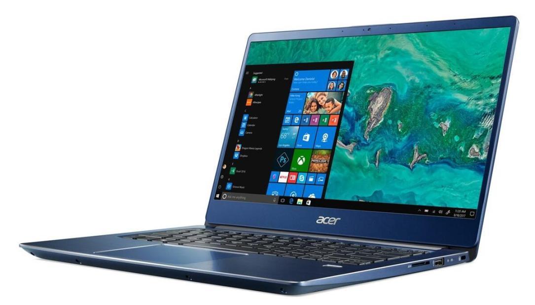Acer Swift 3 2018