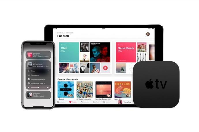 Apple Airplay 2 Header