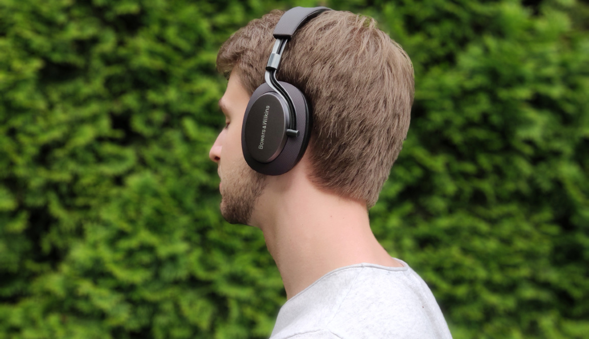 Bowers Wilkins Px 7