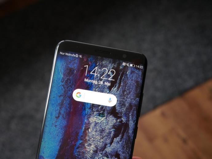 Huawei Mate Rs Test7