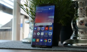 Huawei Mate Rs Unboxing3