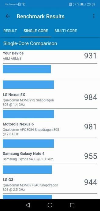 Huawei P20 Lite Screen 00032