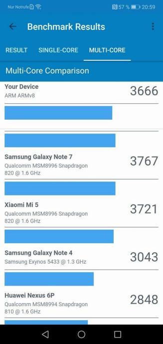Huawei P20 Lite Screen 00033
