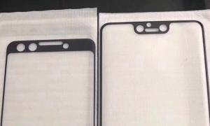 Pixel 3 Notch Leak