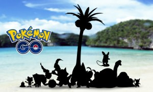 Pokemon Go Alola