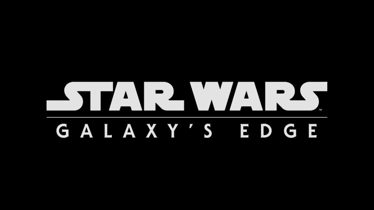 Star Wars Galaxys Edge