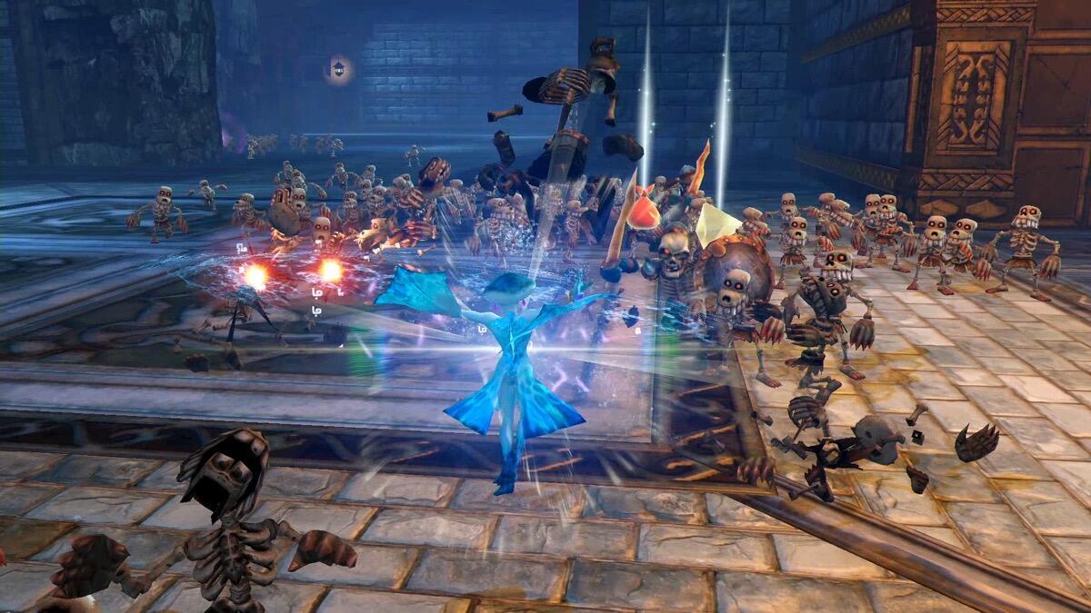 Switch Hyrule Warriors Test4