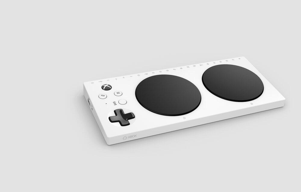 Xbox Controller E3 2018