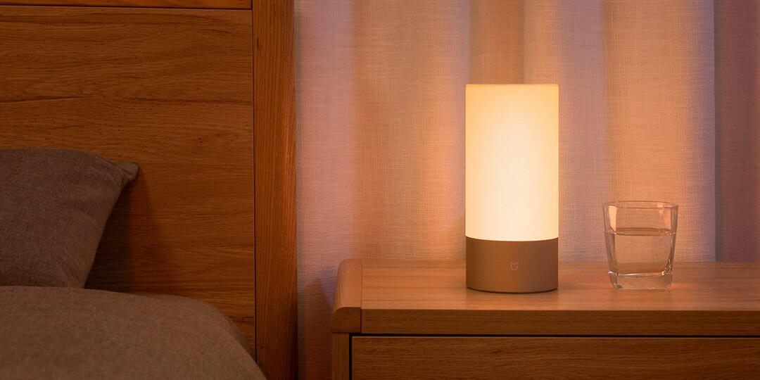 Xiaomi Mi Bedside Lamp