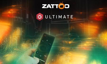 Zattoo Ultimate