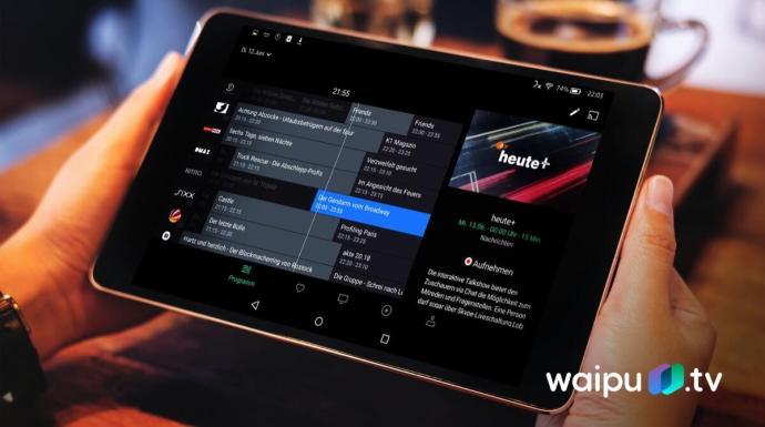 180613 Pm Webplayer Tabletusecase Tablet Epg