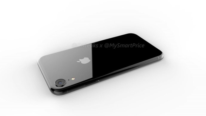 Apple Iphone 2018 Lcd Render2
