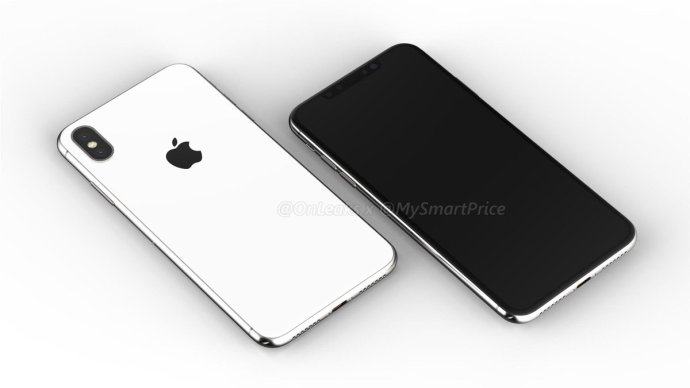 Apple Iphone X Plus 6.5
