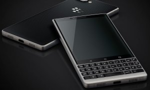 Blackberry Key2 Header