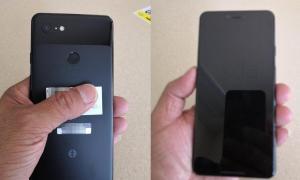 Google Pixel 3 Xl Bilder Header