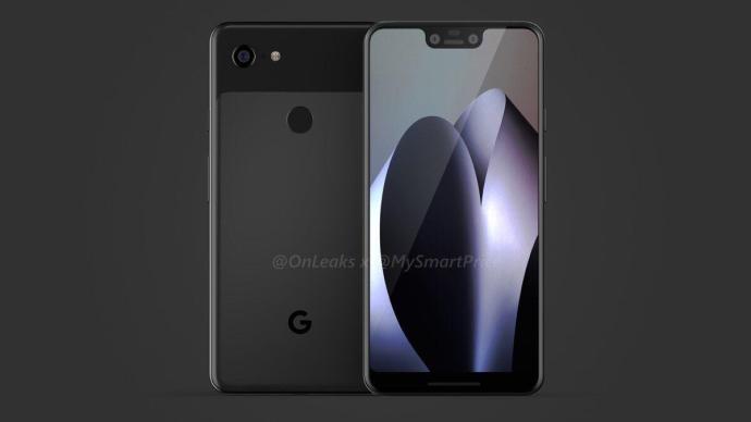 Google Pixel 3 Xl Leak1